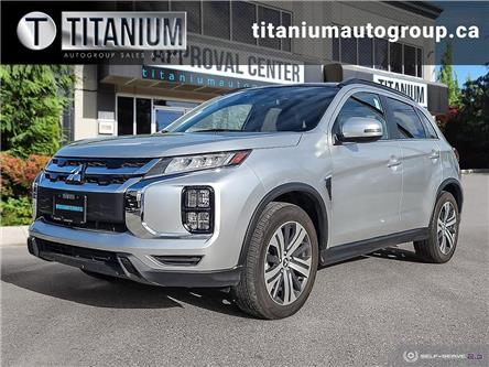 2020 Mitsubishi RVR GT (Stk: 601393) in Langley Twp - Image 1 of 18