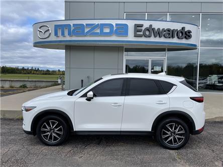 2017 Mazda CX-5 GT (Stk: 22828) in Pembroke - Image 1 of 28