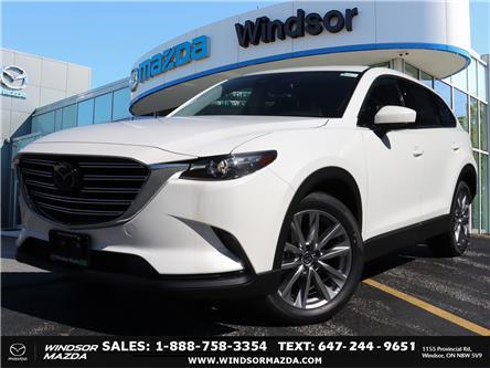 2021 Mazda CX-9 GS-L (Stk: C932447) in Windsor - Image 1 of 26