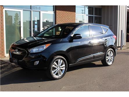 2013 Hyundai Tucson Limited (Stk: 605065) in Saskatoon - Image 1 of 22