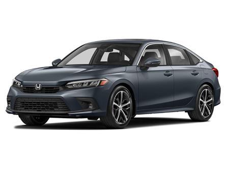 2022 Honda Civic Sport (Stk: 2234007) in Calgary - Image 1 of 4