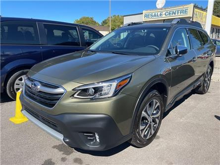 2022 Subaru Outback Premier (Stk: S6155) in St.Catharines - Image 1 of 3