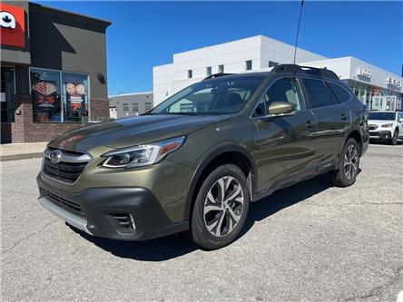 2022 Subaru Outback Limited XT (Stk: S6064) in St.Catharines - Image 1 of 15