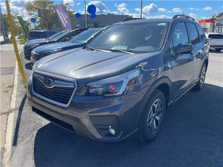 2021 Subaru Forester Convenience (Stk: S6222) in St.Catharines - Image 1 of 3