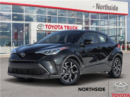 2021 Toyota C-HR XLE Premium (Stk: C21036) in Sault Ste. Marie - Image 1 of 22