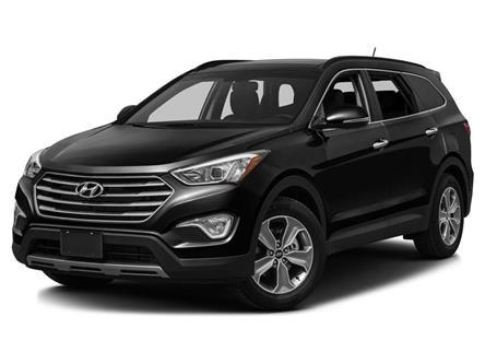 2013 Hyundai Santa Fe XL Limited (Stk: U1253A) in Clarington - Image 1 of 10