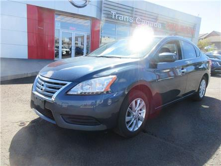 2015 Nissan Sentra  (Stk: 92095A) in Peterborough - Image 1 of 20