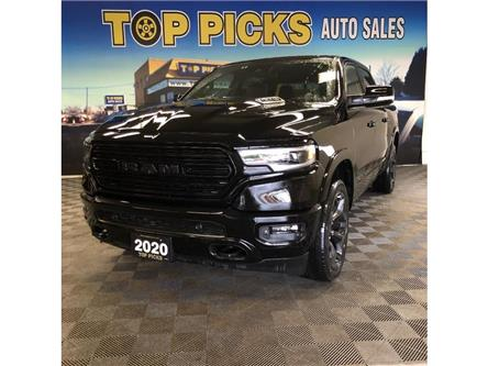2020 RAM 1500 Limited (Stk: 149980) in NORTH BAY - Image 1 of 30