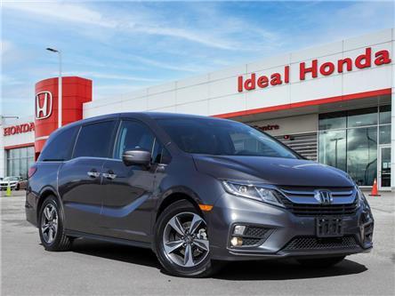 2020 Honda Odyssey EX (Stk: 67228) in Mississauga - Image 1 of 30