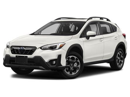 2021 Subaru Crosstrek Sport (Stk: S21317) in Sudbury - Image 1 of 9