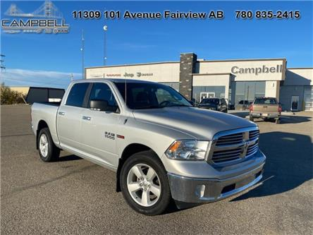 2018 RAM 1500 SLT (Stk: 10797A) in Fairview - Image 1 of 18