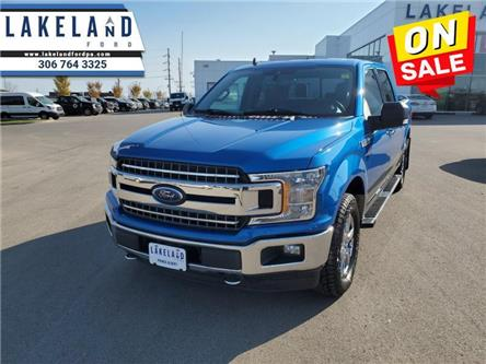 2019 Ford F-150 XLT (Stk: F8793A) in Prince Albert - Image 1 of 16