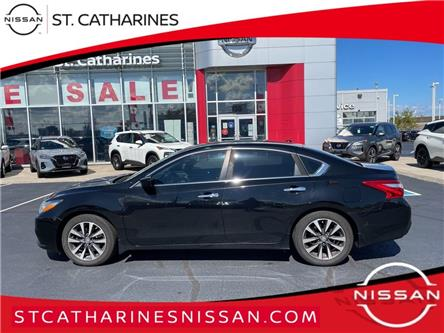 2016 Nissan Altima 2.5 SV (Stk: RG21180A) in St. Catharines - Image 1 of 2