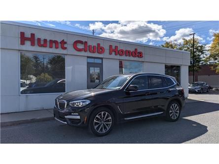 2018 BMW X3 xDrive30i (Stk: 8102A) in Gloucester - Image 1 of 23