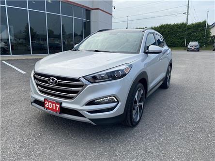 2017 Hyundai Tucson  (Stk: 41509A) in Toronto, Ajax, Pickering - Image 1 of 20