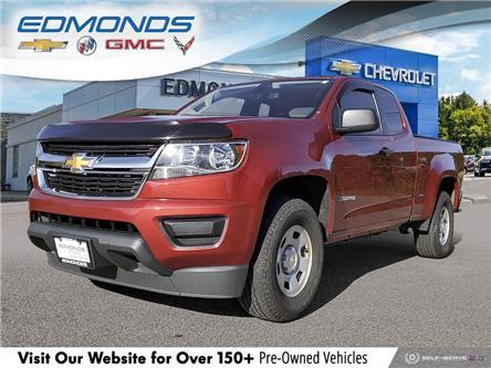2015 Chevrolet Colorado WT (Stk: 2731A) in Huntsville - Image 1 of 23