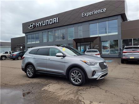 2018 Hyundai Santa Fe XL Luxury (Stk: N1605A) in Charlottetown - Image 1 of 21