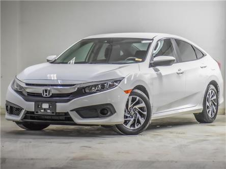 2018 Honda Civic SE (Stk: 54131A) in Newmarket - Image 1 of 22