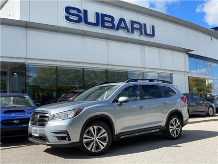 2020 Subaru Ascent Limited (Stk: P5017) in Mississauga - Image 1 of 19