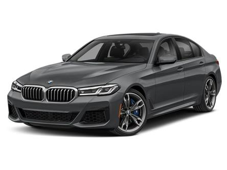2022 BMW M550i xDrive (Stk: B933906A) in Oakville - Image 1 of 9