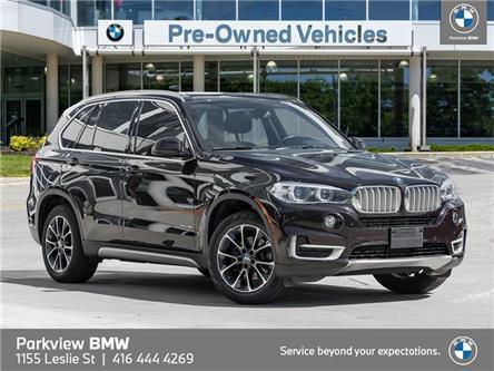 2018 BMW X5 xDrive35i (Stk: PP10196) in Toronto - Image 1 of 24