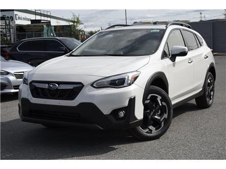 2021 Subaru Crosstrek Limited (Stk: 18-SM687) in Ottawa - Image 1 of 27
