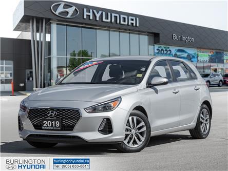 2019 Hyundai Elantra GT Preferred (Stk: U1049A) in Burlington - Image 1 of 22