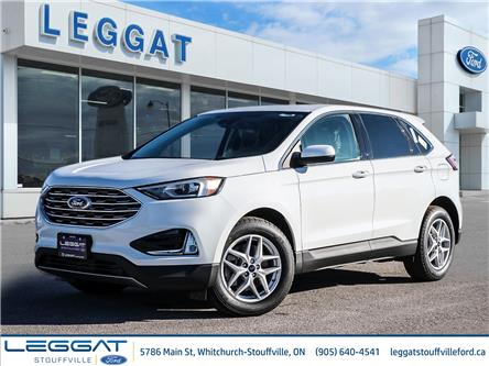 2021 Ford Edge  (Stk: 21D1179) in Stouffville - Image 1 of 27