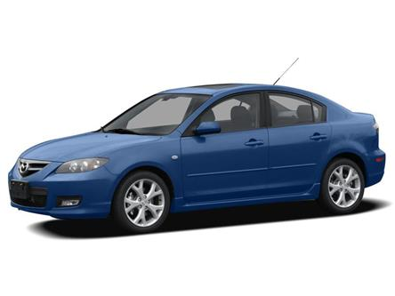 2007 Mazda Mazda3 GT (Stk: 21207A) in Owen Sound - Image 1 of 2