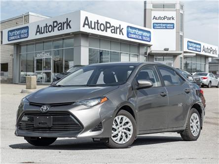 2019 Toyota Corolla LE (Stk: APR9686) in Mississauga - Image 1 of 19