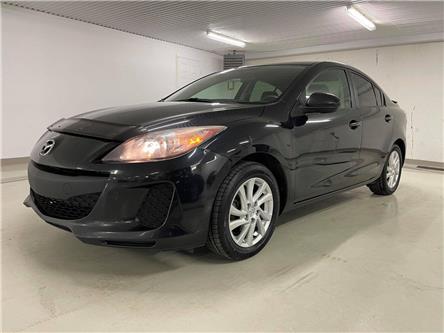 2012 Mazda Mazda3 GS-SKY (Stk: 21169A) in Mont-Joli - Image 1 of 20