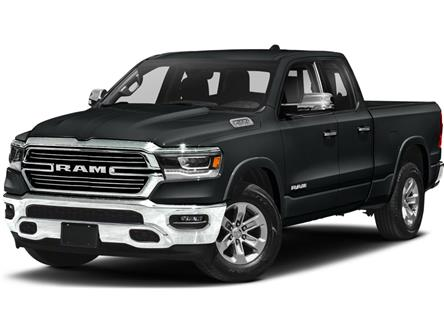 2022 RAM 1500 Laramie (Stk: ) in Burlington - Image 1 of 4
