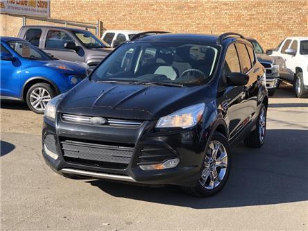 2015 Ford Escape SE (Stk: BP1500C) in Saskatoon - Image 1 of 19