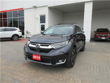 2019 Honda CR-V Touring (Stk: 29893L) in Ottawa - Image 1 of 18