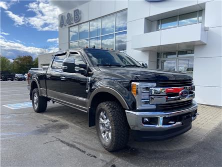 2019 Ford F-350  (Stk: P6272) in Perth - Image 1 of 24