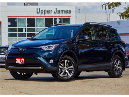 2017 Toyota RAV4 XLE (Stk: 98613) in Hamilton - Image 1 of 26