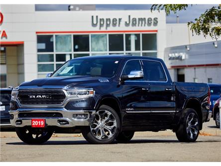 2019 RAM 1500 Limited (Stk: 98084) in Hamilton - Image 1 of 29