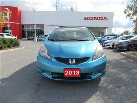 2013 Honda Fit LX (Stk: 29728A) in Ottawa - Image 1 of 6