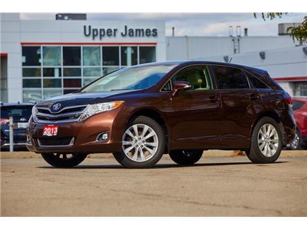 2013 Toyota Venza Base (Stk: 97884) in Hamilton - Image 1 of 26
