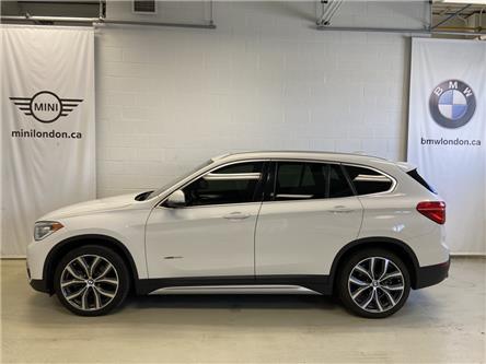 2016 BMW X1 xDrive28i (Stk: UPB3072) in London - Image 1 of 20