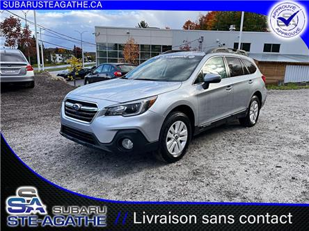 2019 Subaru Outback 2.5i Touring (Stk: A3584) in Sainte-Agathe-des-Monts - Image 1 of 20