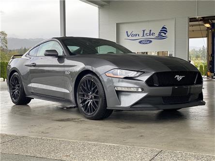 2021 Ford Mustang GT Premium (Stk: 21238) in Port Alberni - Image 1 of 16