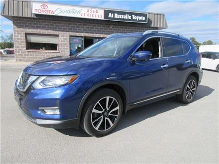 2018 Nissan Rogue  (Stk: 214581) in Peterborough - Image 1 of 26