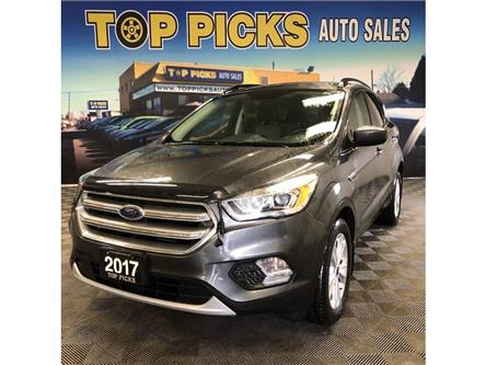 2017 Ford Escape SE (Stk: D63115) in NORTH BAY - Image 1 of 30