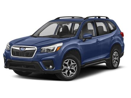 2021 Subaru Forester Touring (Stk: N19901) in Scarborough - Image 1 of 9