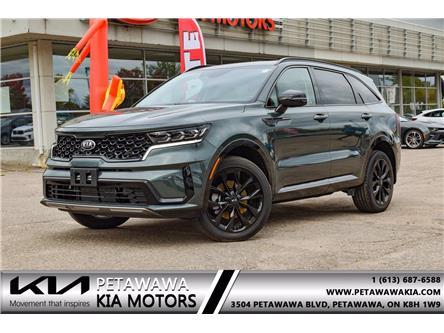 2021 Kia Sorento EX (Stk: P0157) in Petawawa - Image 1 of 30