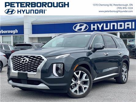2020 Hyundai Palisade Luxury 8 Passenger (Stk: HP0197A) in Peterborough - Image 1 of 30