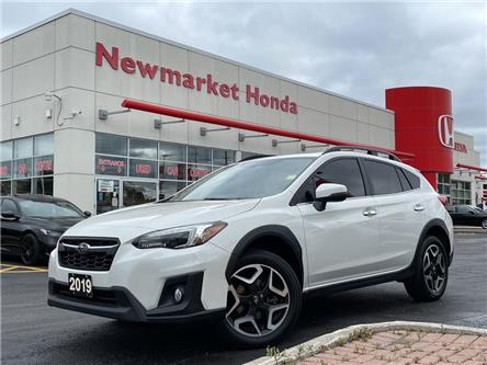 2019 Subaru Crosstrek Limited (Stk: 21-2090A) in Newmarket - Image 1 of 22