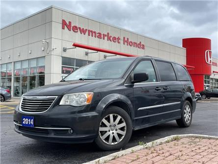 2014 Chrysler Town & Country Touring (Stk: 21-4062AB) in Newmarket - Image 1 of 11
