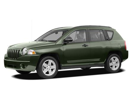 2008 Jeep Compass Sport/North (Stk: 21M39410A) in London - Image 1 of 2